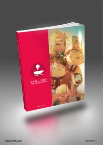 Artbook 04